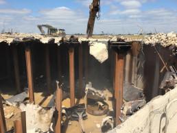Demolition & Dismantling - RAF Mildenhall