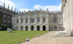 Old Schools, Trinity Lane, Cambridge