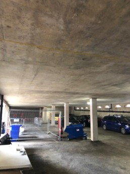 Asbestos Removal & Demolition Soft Strip, The Spires, Sheep Street, Northampton