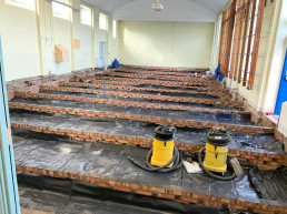 Occupied School, Luton